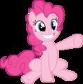 Pinkie Pie Vectors