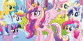 Crystal Ponies - my-little-pony-friendship-is-magic photo