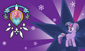 Crystal Ponies Wallpapers - my-little-pony-friendship-is-magic wallpaper