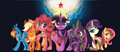 My Little Pony - my-little-pony-friendship-is-magic photo