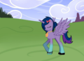 MLP OC: Calm Chorus - my-little-pony-friendship-is-magic photo