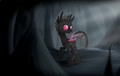 Cave    - my-little-pony-friendship-is-magic photo