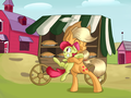 I'll Never Leave You Alone - my-little-pony-friendship-is-magic photo