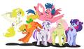Just Like Old Times - my-little-pony-friendship-is-magic photo