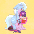 I need some attention! - my-little-pony-friendship-is-magic photo