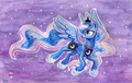 Princess Luna - my-little-pony-friendship-is-magic photo
