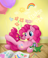 Secret Candy Stash - my-little-pony-friendship-is-magic photo