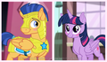 A Fleeting Glance - my-little-pony-friendship-is-magic photo