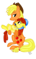 Somepony to Watch Over Me - my-little-pony-friendship-is-magic photo