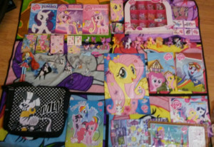 My Full Collection of MLP