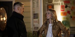 Gibbs and Ellie