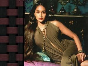 Nafisa Rizvi Khan - Jiah Khan( 20 February 1988 – 3 June 2013)