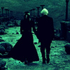 Narcissa and Draco