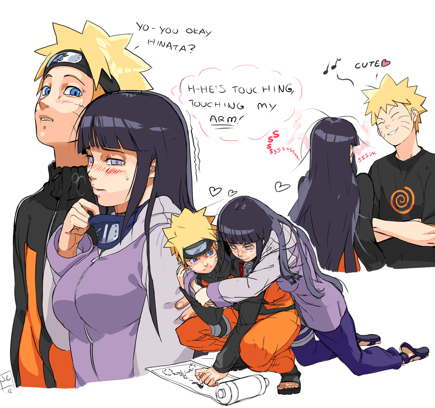 naruto hinata dating fanfiction File: minato_and_hinata_fanfiction_lemonpdf naruto quot quothinata anime/manga: naruto fanfiction archive with over 353,792 stories.