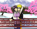 NaruHina ~ Springtime, the only Ringtime