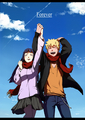 **NaruHina** - naruto-couples-%E2%99%A5 fan art