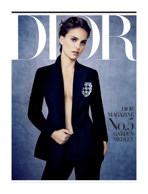 Paolo Roversi for Dior Magazine (February 2014)