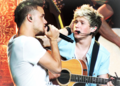 Liam and Niall - niall-horan photo