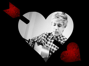 Nialler in l'amour