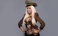 Micki Minaj for American Idol