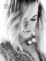 InStyle Magazine March 2014 - nicole-kidman photo