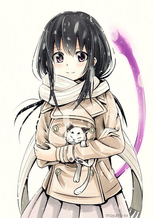 Noragami on Pinterest   Anime  Fanart and Manga