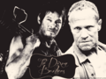 Norman/Daryl - norman-reedus wallpaper