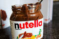 nutellaa---------------------- - nutella photo