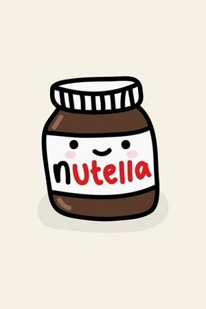 《K.O.小拳王》 nutella-------------------