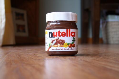 photo nutella hd wallpaper - photo #37