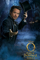 What if Oz is played by Robert Downey Jr.? - oz-the-great-and-powerful photo