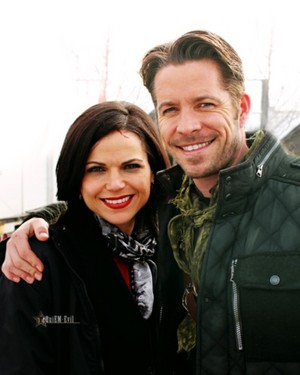 Lana and Sean