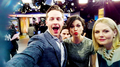 OUAT Cast - Good Morning America
