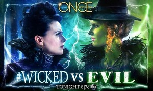 Wicked vs Evil