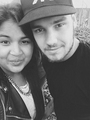 Liam and Fans - one-direction fan art