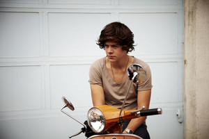 Take Me Home:Harry