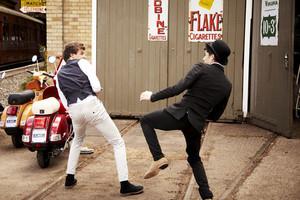 Take Me Home: Zayn and Liam