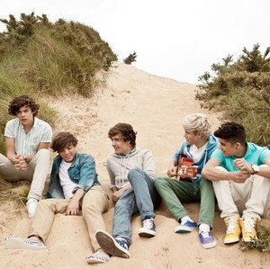 One Direction- Up All Night