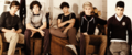 One Direction- Up All Night  - one-direction photo