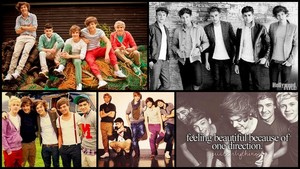 One Direction♡