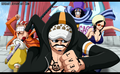 *Ussop*Law*Ceasar*Robin* - one-piece photo