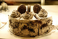 cake oreo cookie-----------