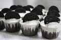 cup cake oreo---------------