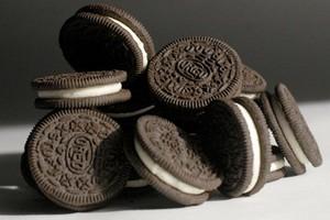 oreo cookies!!---------------