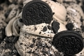 ice cream oreo----------------- - oreo photo