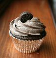 oreo cup cake---------