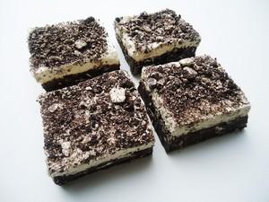 oreo cake---------------
