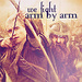 arm by arm - orlando-bloom icon