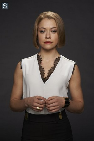 Orphan Black - Season 2 - Cast Promotional photos