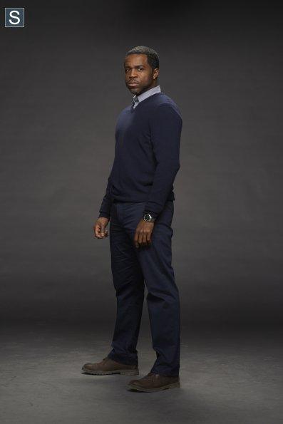 Orphan Black - Season 2 - Cast Promotional Fotos